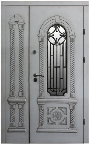 вхідні двері новоград волинський