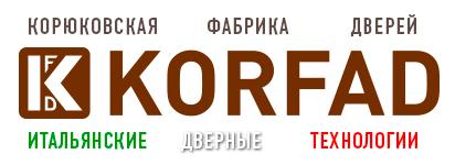 Міжкімнатні двері корфад новоград-волинський